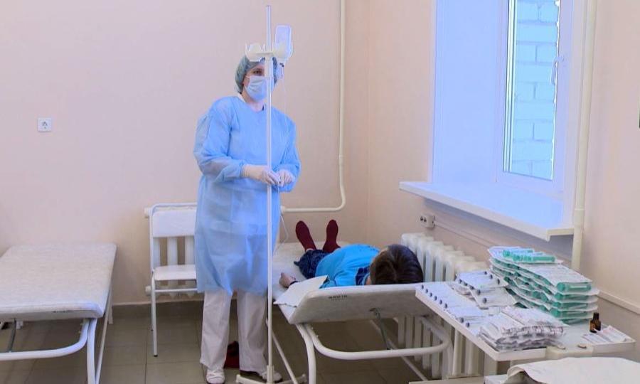 ВАрхангельской области 31 подтверждённый случай заражения коронавирусом