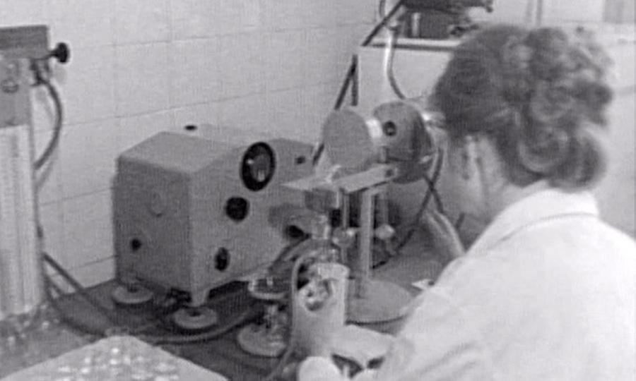 Областная санитарно-эпидемиологическая станция появилась вАрхангельске ровно 75 лет назад