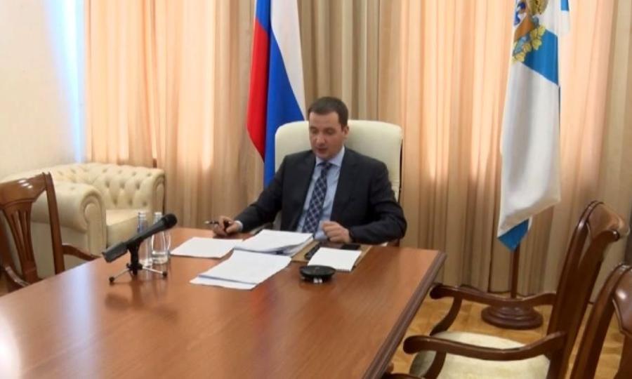 Социальные выплаты жители Архангельской области должны получать автоматически